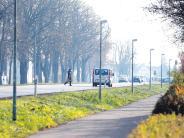 Neu-Ulm: Hitziger Streit um Wiley-Ampel