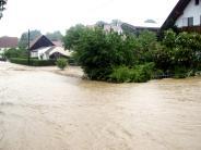 Schutz: Hochwasser kommt schnell und ohne Vorwarnung