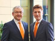 Weißenhorn: VR-Bank steigert den Gewinn