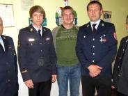 Kommandant: Führungswechsel bei der Feuerwehr