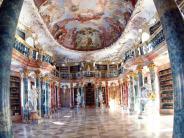 Ulm: Kloster Wiblingen hat Wasser im Sockel und ein marodes Dach