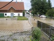 Roggenburg: Wie Roggenburg dem Hochwasser trotzen will