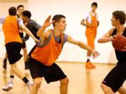 Spitzensport: Mehr Platz für die Basketball-Stars von morgen