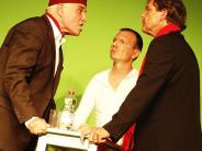 """Premiere: Sagt man """"Hämlet"""" oder """"Hamlet""""?"""
