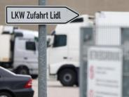 Pfaffenhofen/Dettingen: Lidl-Umzug: Bauarbeiten am neuen Standort beginnen
