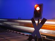 Ulm: Südbahn: Steht die Ampel auf Rot?