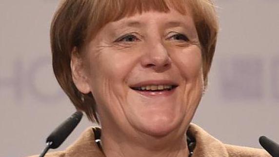 CDU-Parteitag: Bundeskanzlerin kommt nach Ulm - Augsburger Allgemeine