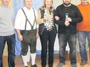 : Schützenketten für Schmid und Fuchs