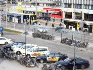 Ulm/Neu-Ulm: Fahrradklub kritisiert Bahnhofspläne