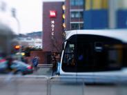 Ulm: Straßenbahn: Jetzt wird's ernst