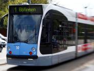 Ulm: Volle Fahrt voraus für die Straßenbahn