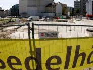 Ulm: Neue Sedelhöfe sind aus den Startlöchern