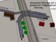 Vorschlag: BiSS präsentiert alte Tunnellösung neu