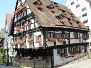 Ulm: Ulms schrägster Touristen-Magnet