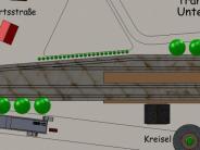 Senden: Bögge: Tunnel mit Knick ist nicht machbar