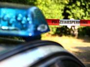 München: Leiche im Wald entdeckt: Ehemann soll vierfache Mutter getötet haben