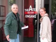 Förderung: Theater Neu-Ulm schlägt Alarm