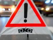 ulm: A8: Drei Unfälle, zwölf Kilometer Stau