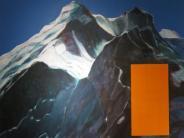 Ausstellung: Malerei trifft Marmor