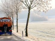 Landkreis: Jetzt wird's Winter im Landkreis Neu-Ulm