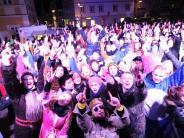 Partynacht: Der Gumpige Donnerstag in Weißenhorn