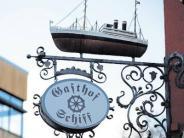 """Neu-Ulm: Das """"Schiff"""" macht die Schotten dicht"""