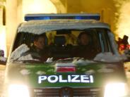 Weißenhorn/Vöhringen: Mädchen mit K.-o.-Tropfen betäubt?