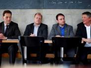 Ulm: Ungewöhnliches Bündnis vor der Landtagswahl