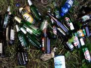 Landkreis: Freinacht: Betrunkene halten Polizei auf Trab