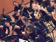 Ulm: Sinfonie der Saiten