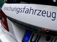 Ulm: Computer sollen hinters Steuer
