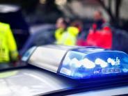 Oberallgäu: Zwei Autofahrer bei Wildunfall verletzt