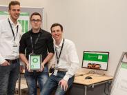 Ulm: Mit ihrer App können Autofahrer Geld sparen