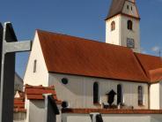 Weißenhorn: In der Bubenhauser Kirche wird es leise