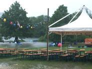 Neu-Ulm/Ulm: Land unter: Unwetter fluten die Region