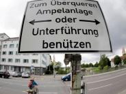 Neu-Ulm: Kostenexplosion an der Gänstorbrücke
