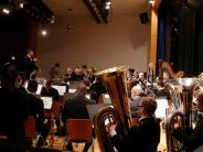 Konzert: Mit Blasmusik Gutes tun
