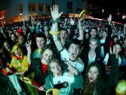 Weißenhorn: Verschnupft vor dem Fußball-Fieber