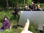 Weißenhorn: Heimatfilm: Spender dürfen mitspielen