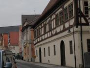 Weißenhorn: Neue Pläne für alte Schranne