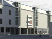 Neu-Ulm: Neues Gesicht für dasEdwin-Scharff-Museum