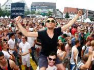 Ulm: Wie geht es weiter mit der Party am Schwörmontag?