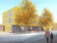 Neu-Ulm: Neue Grundschule wirdnoch teurer