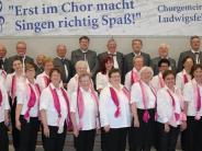 Ludwigsfeld: Gemeinsam singen und feiern in Ludwigsfeld