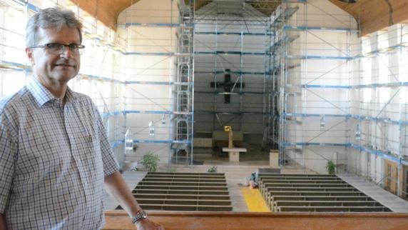 Senden: Teure Überraschung für Sendens Kirchengemeinde