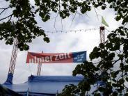 Ulm: Das Ulmer Zelt und seine Fans trotzen dem Regen