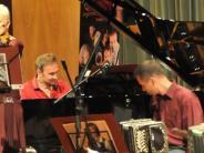 Donaufest: Neu-Ulm tanzt den Tango
