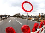 Neu-Ulm: B10-Ausbau: Frieden ist nicht in Sicht