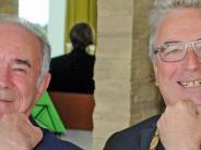 Neu-Ulm: Viel Freundschaft, aber auch große Trauer
