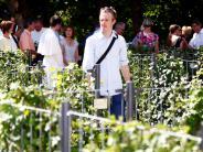 Roggenburg: Wo Pflanzenfreunde auf Irrwegen wandeln